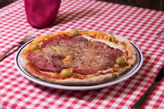 Otro Mondo   Restaurante - Pizzeria