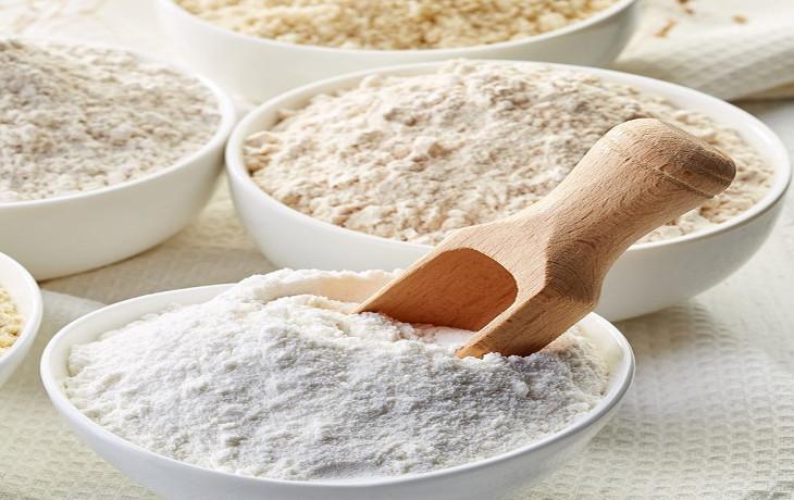Tipos de Harina, derivados del trigo, blog restaurante Otro Mondo